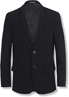 navy blue childrens suits