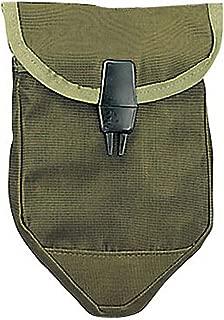 Rothco Nylon Tri-Fold Shovel Cover, Olive Drab