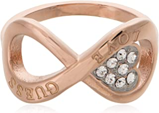 Guess Women's Ring UBR85005-52