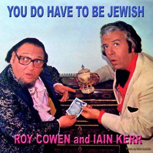 Iain Kerr/Roy Cowen