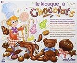 Creation VD - 274 - Jeu d'Imitation - Le Kiosque à Chocolat