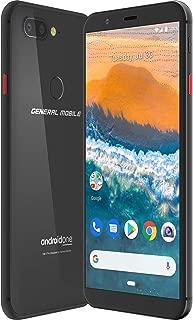 General Mobile GM 9 Pro Single Akıllı Telefon, 64 GB, Uzay Gri (General Mobile Türkiye Garantili)
