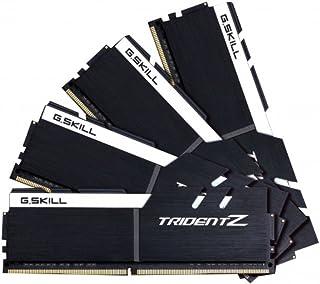 G. سكيل F4 – 3200 C16q-32gtzkw 32 GB DDR4 3200 MHz وحدة ذاكرة