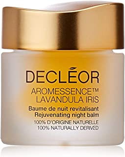 Decleor Aromessence Lavandula Iris Rejuvenating Night Balm by Decleor for Unisex - 0.51 oz Balm, 15.3 ml