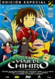 El Viaje De Chihiro 2007 (Ed.Esp.) [DVD]