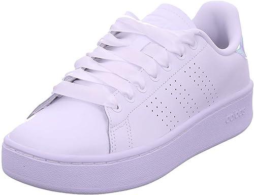 Adidas Advantage Bold, sautope da ginnastica Donna con Platform