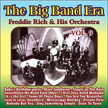 Giants of the Big Band Era Vol. IX