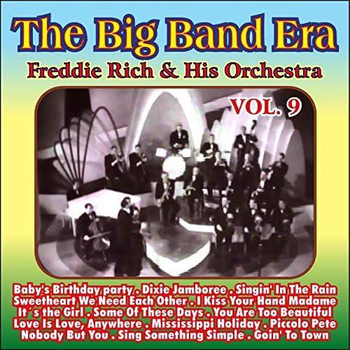 Freddie Rich & His Orchestra
