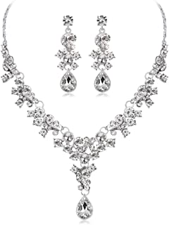 Best flower shaped jewelry Reviews