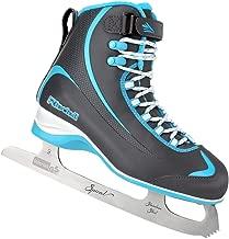 Riedell Skates - 625 Soar - Recreational Soft Beginner Figure Ice Skates