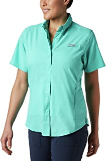 قميص Tamiami II بكم قصير للنساء من Columbia