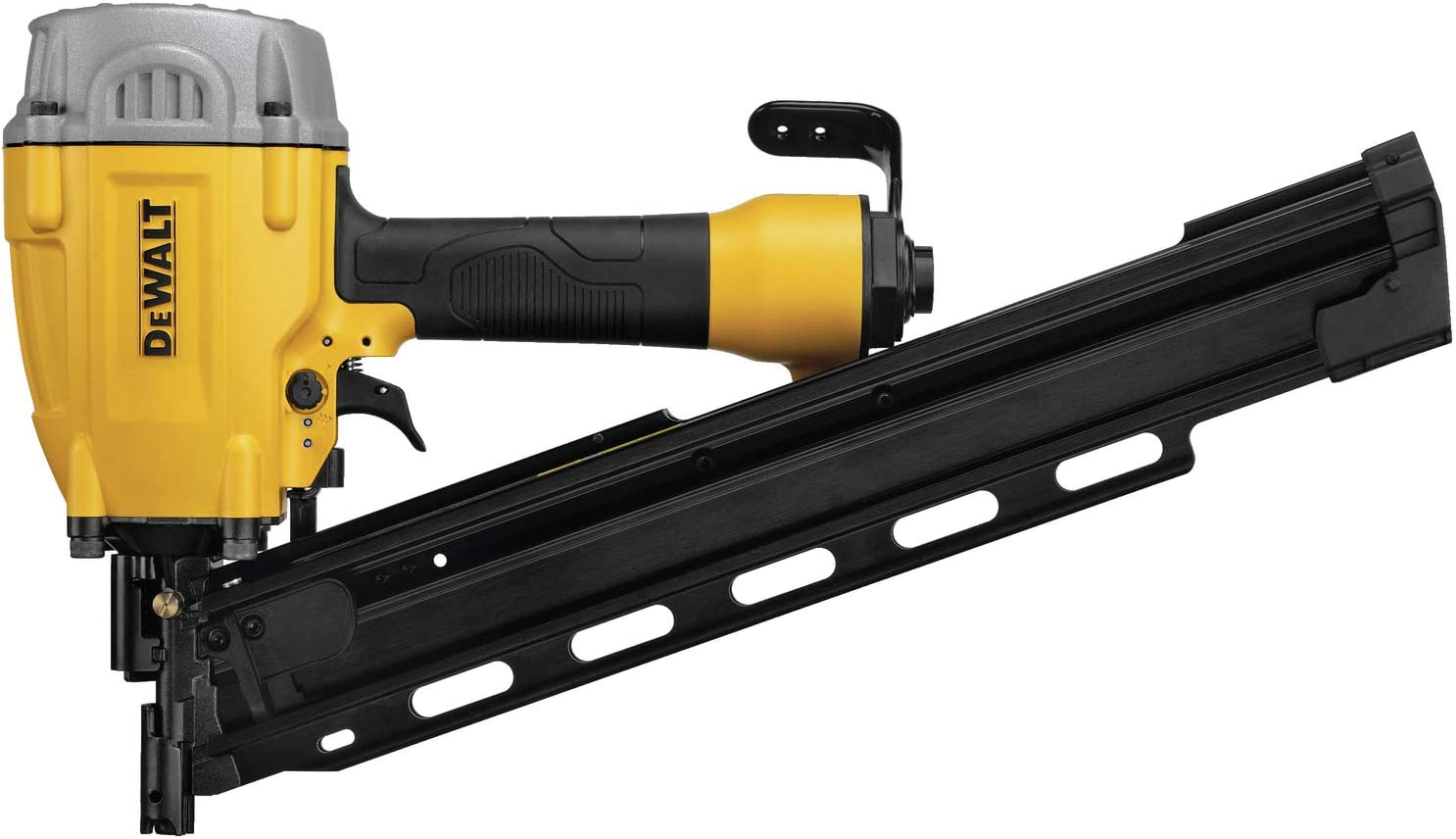 DEWALT DWF83PL Collated Framing Excellent Nails Yellow Black Max 48% OFF