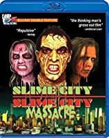 Slime City/Slime City Massacre Double Feature [Blu-ray]
