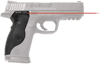 Crimson Trace LG-660 Lasergrips Red Laser Sight Grips for Smith & Wesson M&P..
