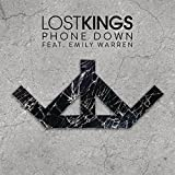 Phone Down [Explicit]