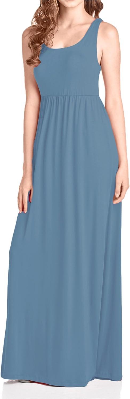 Beachcoco Women's Maxi Tank Dress
