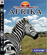 Best africa ps3 game Reviews