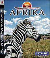 Afrika (輸入版:北米) PS3