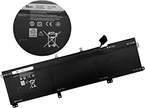 245RR, 91WH Laptop Battery Compatible with Dell Precision M3800 Series, Dell XPS 15 9530 Series Laptop