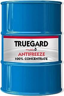 TRUEGARD Global Antifreeze: 100% Concentrate - 55 Gallon Drum
