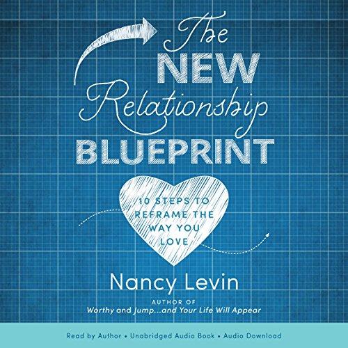 The New Relationship Blueprint audiobook cover art
