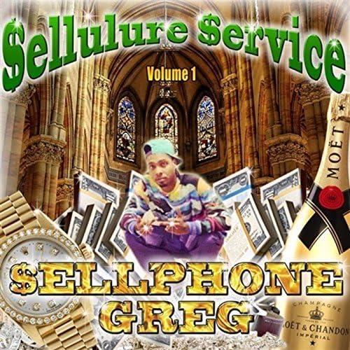 $Ellphone Greg, Sleaz & Phlegm