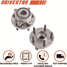 DRIVESTAR 513275X2 (Pair) Front or Rear Wheel Hub Bearing Assembly 2WD AWD for FORD LINCOLN