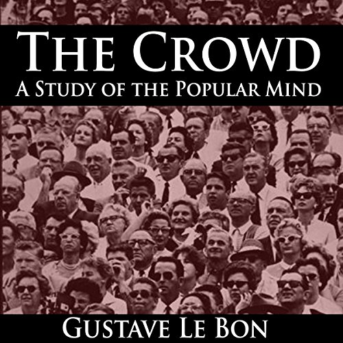 Couverture de The Crowd