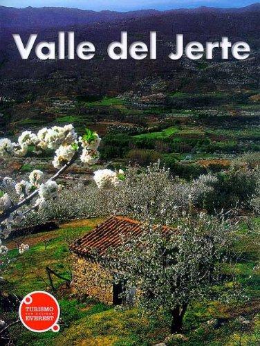 Recuerda Valle del Jerte