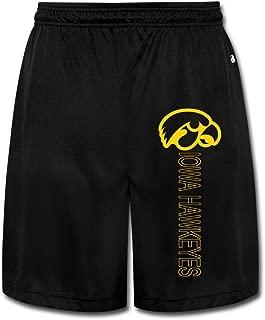 Iowa Hawkeyes Men Shorts Pant