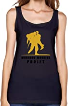 Best wounded warrior project tank top Reviews