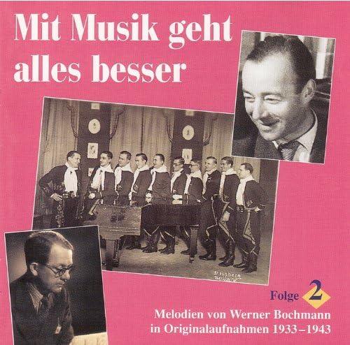 Werner Bochmann