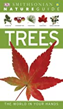 Nature Guide: Trees: The World in Your Hands (DK Nature Guide)