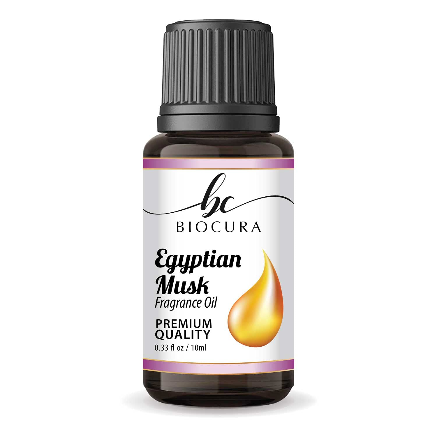 Biocura Ranking TOP14 Egyptian Musk Fragrance Oil Dedication Dif Project DIY Perfume for
