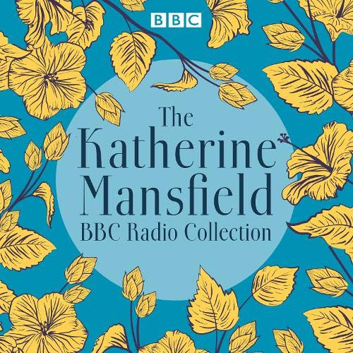 The Katherine Mansfield BBC Radio Collection cover art