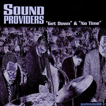 Get Down b/w No Time