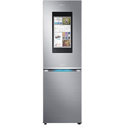 Samsung Fridge Freezer: Amazon co uk
