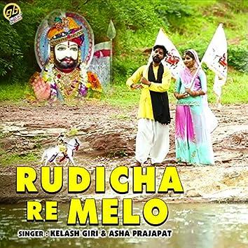 Rudicha Re Melo
