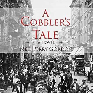 A Cobbler's Tale audiobook cover art