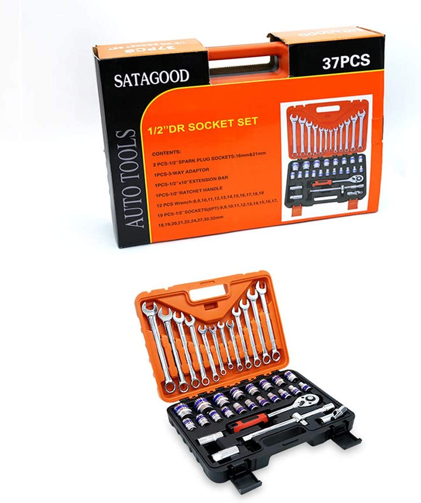 Xinxin 37 Pieces Screwdriver Bit S with SEAL limited product Set cheap Nut