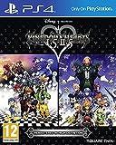 KINGDOM HEARTS – HD 1.5 + 2.5 REMIX - LIMITED EDITION [PS4]