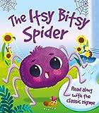 The Itsy Bitsy Spider (1)