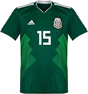 Mexico Home H. MORENO Jersey 2018/2019