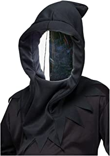Haunted Mirror Mask Costume Accessory