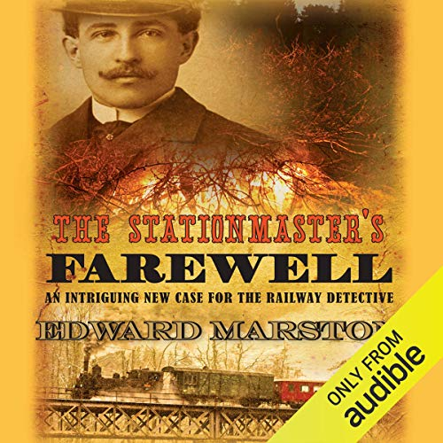 The Stationmaster's Farewell Titelbild
