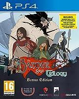 The Banner Saga Trilogy Bonus Edition (PS4) (輸入版)