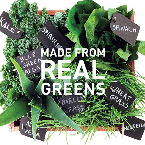 8Greens Dietary Supplement