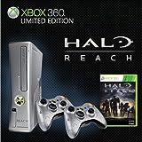 xbox halo console - Xbox 360 250GB Halo Reach Console Bundle
