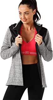 Lorna Jane Women Brisk Fleece Active Jacket