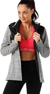 Lorna Jane Women Brisk Fleece Active Jacket